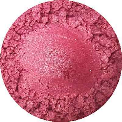 £2.99 • Buy Cool Pink Cosmetic Mica Powder 3g-50g Pure Soap Bath Bomb Colour Pigment