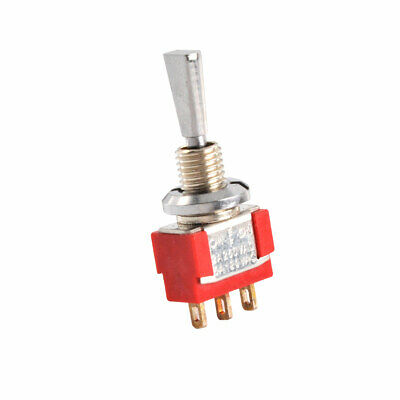 AU6.72 • Buy FrSky Taranis X9D Plus Transmitter 3 Position Short Toggle Switch Replacement