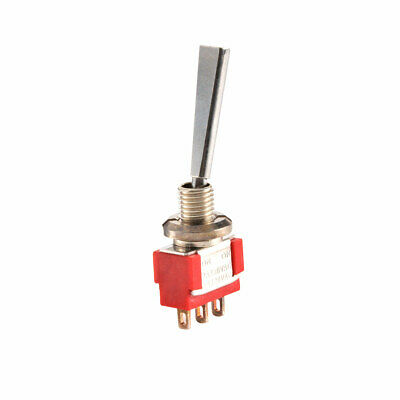 AU6.71 • Buy FrSky Taranis X9D Plus Transmitter Parts 2 Position Long Toggle Switch Replaceme