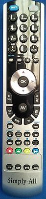 New Samsung  BN59-01014A Simply-All Replacement Remote Control • 9.49£