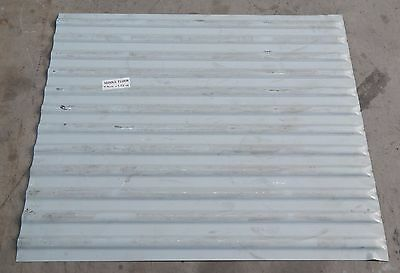 AU250 • Buy Mazda R100 Rx2 Rx4 Rx5 929 Capella Boot Trunk Floor Rust Repair Ribbed Panel Kit
