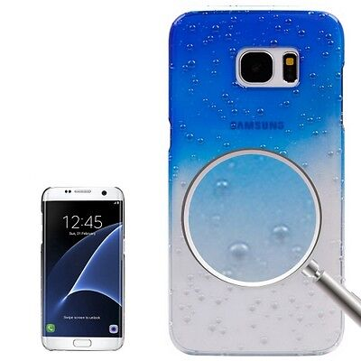 $ CDN6.89 • Buy Samsung Galaxy S7 Edge / G935 Artistic Water-drop Pattern PC Protective Cover Ca
