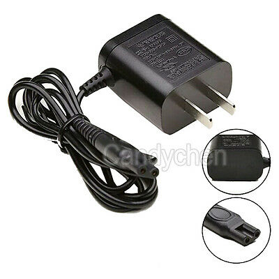 AU5.99 • Buy AC Adapter Shaver Charger Power Supply For Philips Norelco Razor HQ8500 HQ8505