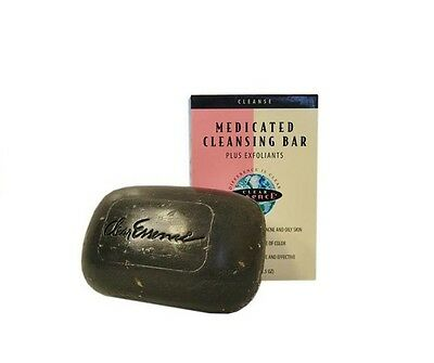 £7.49 • Buy Clear Essence Medicated Cleansing Bar - Black Soap