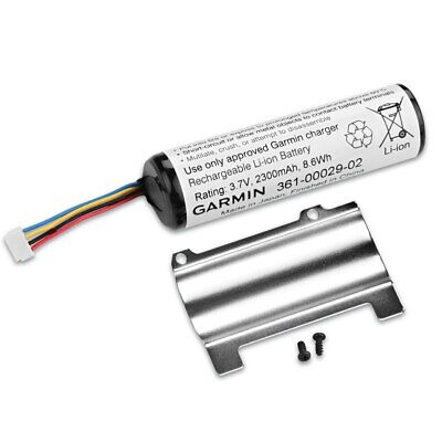 $63.70 • Buy Garmin Lithium-Ion Battery For DC-50 - 010-10806-30
