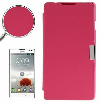 $8.93 • Buy Phone Case Phone Case Case Cover For Lg Optimus L9/P760 Pink Brushed