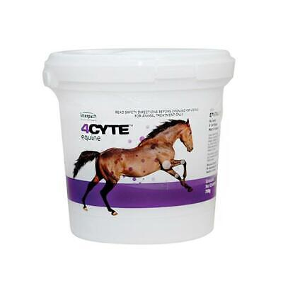 AU233.50 • Buy 4CYTE Equine 700g (OUT OF STOCK )