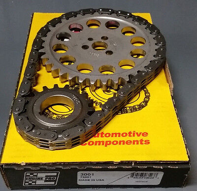 chevy 350 timing chain
