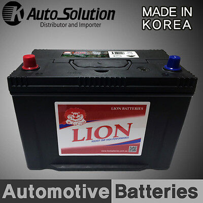 AU197 • Buy SMF BATTERY N70ZZ CCA760 Fits RAV 4 Cruiser, Prado, Landcruiser Diesel, Bundera
