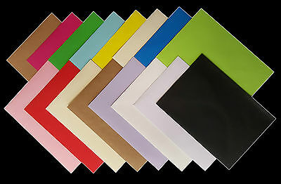 £28.99 • Buy C5 162x229mm Coloured Envelopes For A5 Greeting Cards Wedding Invitations Crafts