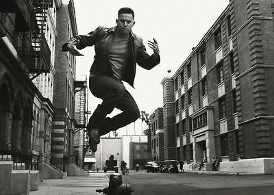 CHANNING TATUM Poster - MULTIPLE SIZES A • 14.55£