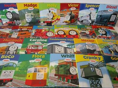 £1.99 • Buy MY THOMAS STORY LIBRARY BOOKS  Different Titles To Choose From