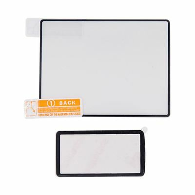 $ CDN12.54 • Buy UKHP 0.3mm Self-Adhesive Optical Glass LCD Screen Protector For Sony A6300/A6000