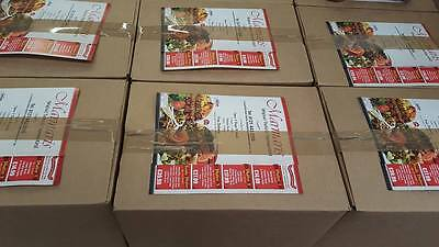 A4 Leaflets/MENU Printing, 130 Gsm Gloss, Double Side, 50K, Takeaway Menus • 725£