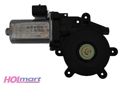 AU85.80 • Buy Genuine Ford SY SERII, SZ Territory Left Front Electric Window Motor March/2008-