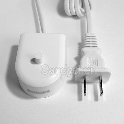 AU11.13 • Buy Toothbrush Travel Charger Sonicare Flexcare HealthyWhite For Philips HX6100