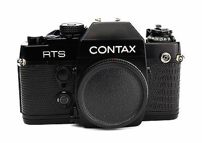 $ CDN25.25 • Buy Contax RTS II Replacement Cover - Genuine Embossed Leather - Lizard Print