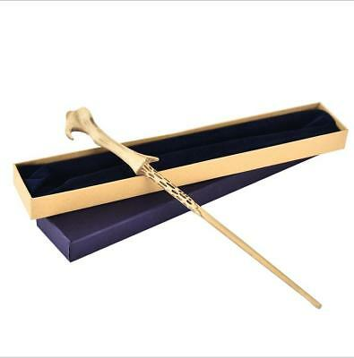$ CDN16.48 • Buy New Harry Potter Lord Voldemort Magical Wand In Box Cosplay Use Gift Hot