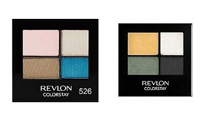 Revlon Colorstay 16 Hour Eyeshadow Palette NEW - Please Choose Your Shade  • 2.99£