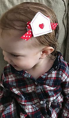 $6.99 • Buy Hair Accessories, Kids, Hair Clips, Hair Bows, Hair Accessory
