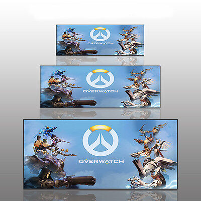 AU24.99 • Buy Speed Overwatch Goliathus Gaming Mouse Pad Laptop Mat Ultra Large 900x400MM OVM3