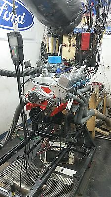 - Dyno Tuned Street Race Engine 350 Chevy 507hp 442tq Camaro S10 Mud Truck  • 4,999$