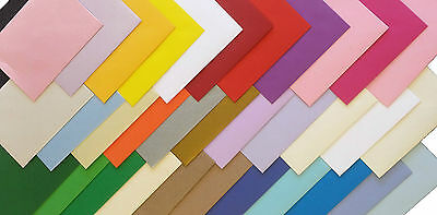 C6 Coloured Envelopes 114x162 4x6  For Greeting Cards Party Invitations & Crafts • 2.15£