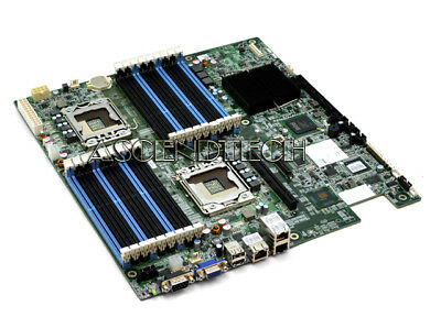 $ CDN54.13 • Buy Dell Poweredge C1100 Series Intel Dual Socket Lga1366 Server Motherboard 9d1cd