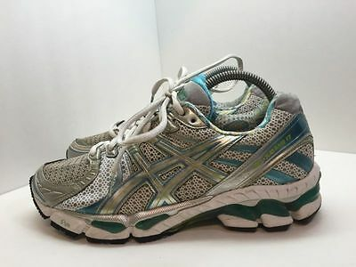 $20 • Buy Asics Gel-Kayano 17 Womens Multi Colored Sneakers Size 8.5