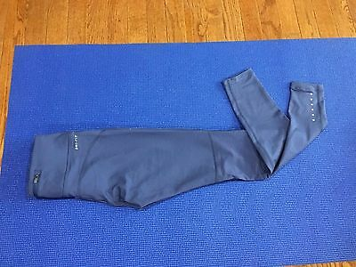 50e7b5560751 Nwt  80 Womens Nike Fly Lux Crop Tights 933627 010 Training Sz Xs-l Black  Sheer. 34.99  View Details. WOMEN S NIKE POWER EPIC LUX RUNNING TIGHTS  646212 508 ...