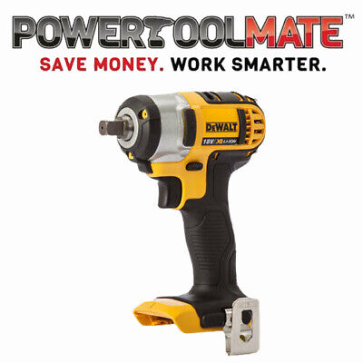 DeWalt DCF880N 18V XR Compact Impact Wrench (Body Only) • 115.99£
