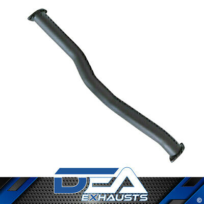 AU130 • Buy DEA Performance 3  Inch Muffler Delete Pipe Only Section Suits Nissan Navara D22