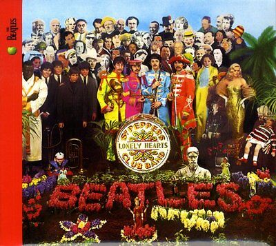 £11.96 • Buy The Beatles - Sgt. Peppers Lonely Hearts Club Band [CD]