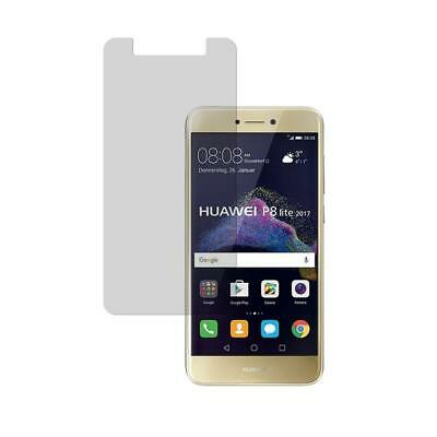 £2.75 • Buy New Thin Tempered Glass Screen Guard Protector For Huawei P8 Lite 2017 PRA-LA1