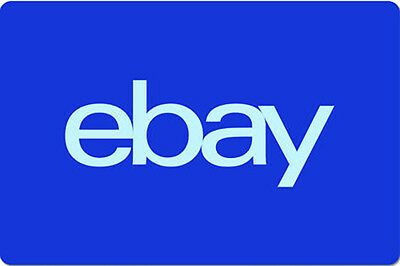 $50 • Buy $50 EBay Gift Card - One Card,  So Many Options. Email Delivery