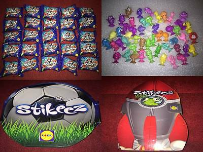 Stikeez Lidl Various Collectable Toy Figures • 9.99£