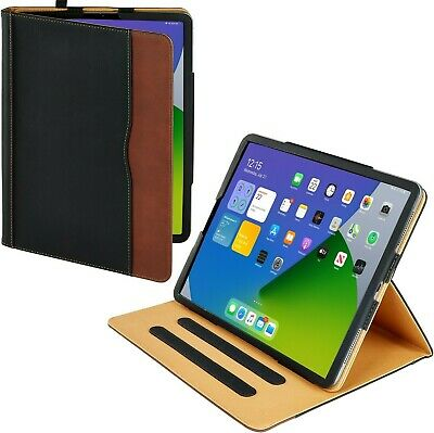 $15.99 • Buy  IPad Air 2 Case Soft Leather Smart Cover Wallet Folio Sleep Wake For Apple