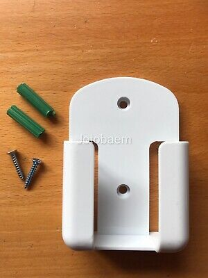 AU14.95 • Buy Air Conditioner Remote Control Wall Holder Bracket Mount - Fits Most Remotes