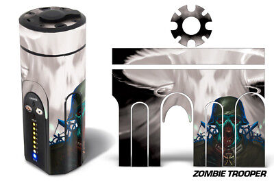 £6.50 • Buy 247 Skin Arizer Solo Zombie Wrap Decal Sticker Portable Vaporiser Skin Wrap