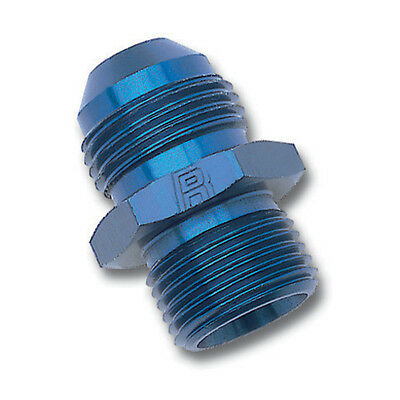 $10.99 • Buy Russell 670530 AN Adapter Fitting -6 AN Male To M16 X 1.5 Male Inverted