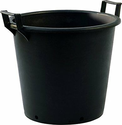 £12.49 • Buy Large Tree Planters Pots Containers With Handles Big Garden Plant Pot (11 SIZES)