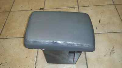 $109.95 • Buy Lincoln Ls 2003 2004 2005 2006 Center Console Armrest Grey