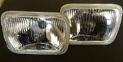 AU69.90 • Buy 78-92 Ford F100 Parts Square Head Light With Parker Allocation Pair