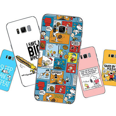 $ CDN3.93 • Buy Case For Samsung Galaxy S7 Edge S8 Plus Soft TPU Phone Back Cover Funny Dog