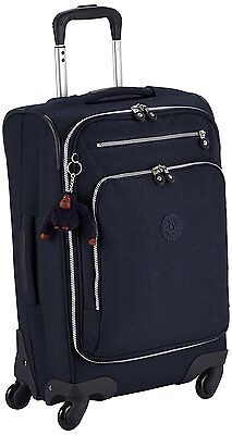 £99.99 • Buy Kipling Youri Spin 55 Trolley Bag 4 Wheeled Cabin Sized Various Colours RRP£165