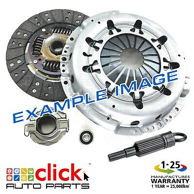 AU154.69 • Buy CLUTCH KIT For TOYOTA COROLLA AE101 1.6L (ENG: 4AFE) 1991-01
