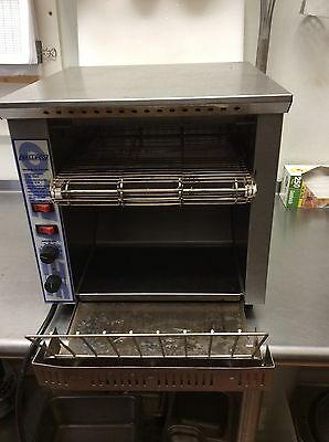 Belleco Commercial Toaster • 375$