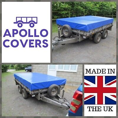 £59.99 • Buy Trailer Cover For Ifor Williams P6e Standard