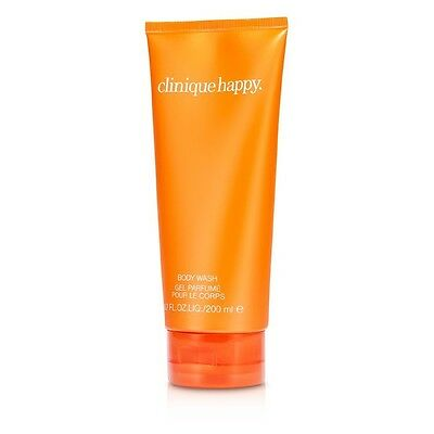 Clinique Happy Body Wash 200ml Womens Perfume • 26.71£