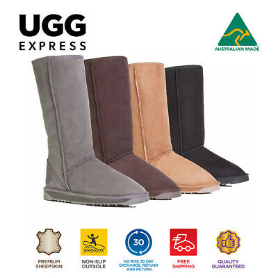AU32 • Buy Australian Made Tall Classic UGG Boots #12901-Clearance